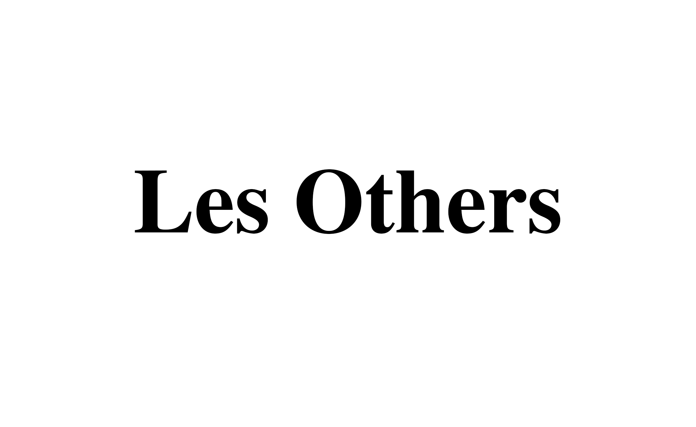 les_others